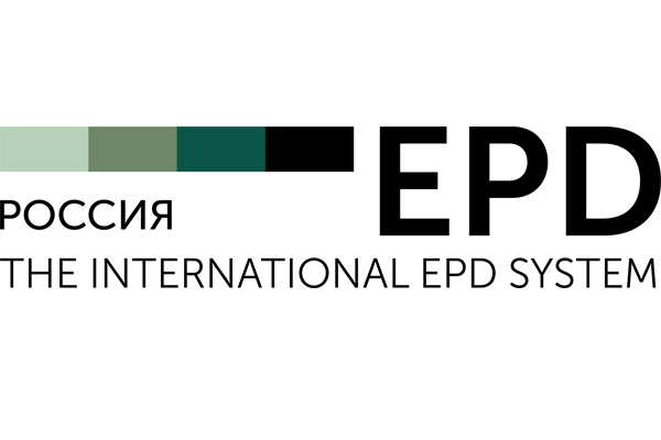The opening of the International EPD System hub in Russia